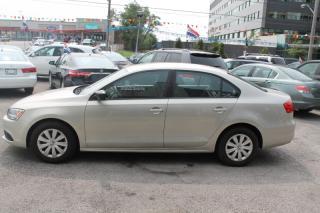 Used 2011 Volkswagen Jetta Sedan 4dr 2.0L Auto for sale in Toronto, ON