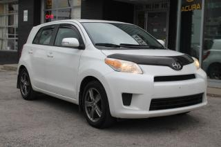 Used 2012 Scion xD 5dr HB, ONE OWNER, TOYOTA SERVICE RECORD, ONTARIO for sale in Toronto, ON