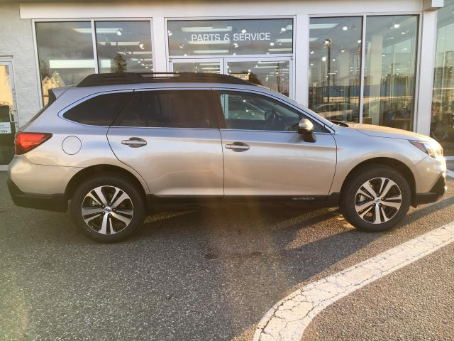 2019 Subaru Outback 2.5i LIMITED EYESIGHT