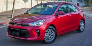 New 2019 Kia Rio5 LX+ - at for sale in Pickering, ON