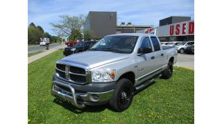 Used 2008 Dodge Ram 1500 ST/SXT ~ 5.7L HEMI ~ 4WD ~ MINT CONDITION for sale in Toronto, ON