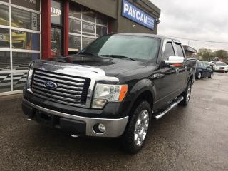 Used 2010 Ford F-150 XLT for sale in Kitchener, ON
