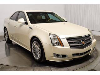 Used 2010 Cadillac CTS En Attente for sale in Île-Perrot, QC