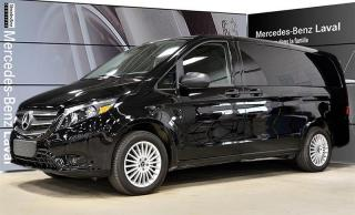Used 2018 Mercedes-Benz Metris for sale in Laval, QC