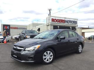 Used 2014 Subaru Impreza AWD - BLUETOOTH - POWER PKG for sale in Oakville, ON