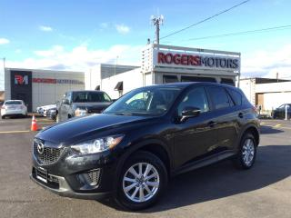 Used 2015 Mazda CX-5 - 6SPD - BLUETOOTH - POWER PKG for sale in Oakville, ON