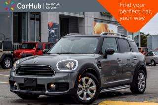 Used 2019 MINI Cooper Countryman Cooper All 4|Style Pkg|Bluetooth|Backup_Cam|Keyless_Go for sale in Thornhill, ON