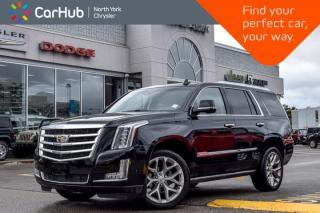 Used 2017 Cadillac Escalade Premium Luxury|4x4|7Seater|Navi|Sunroof|DVD|Backup Cam|Bluetooth|R-Start|22