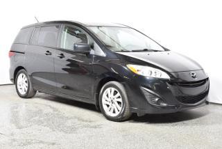 Used 2014 Mazda MAZDA5 GS for sale in Drummondville, QC