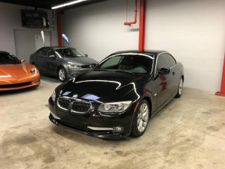 Used 2011 BMW 3 Series 328I, CABRIOLET, AUTOMATIQUE, BT, MAGS for sale in Montréal, QC