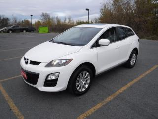 Used 2012 Mazda CX-7 for sale in Cornwall, ON