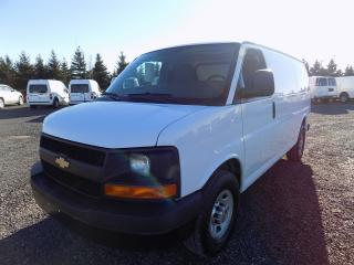Used 2017 Chevrolet Express 2500 ALLONGÉ for sale in Beauport, QC