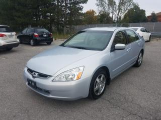 Used 2005 Honda Accord for sale in Toronto, ON