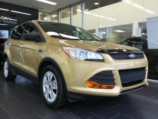 Used 2015 Ford Escape S, BLUETOOTH, A/C, ALBERTA VEHICLE for sale in Edmonton, AB