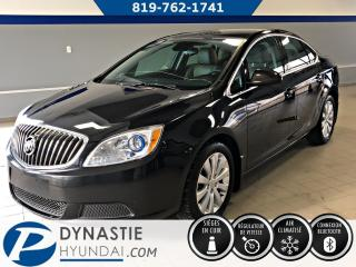 Used 2015 Buick Verano Base for sale in Rouyn-Noranda, QC