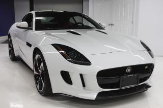 Used 2015 Jaguar F-Type R 5.0L Supercharged for sale in Oakville, ON