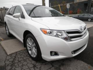 Used 2016 Toyota Venza XLE for sale in Brampton, ON