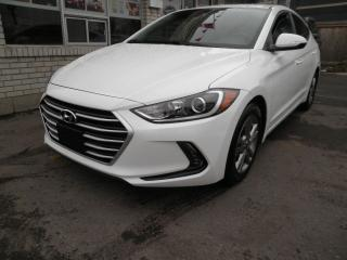 Used 2018 Hyundai Elantra GLS for sale in Brampton, ON