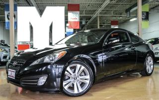 Used 2010 Hyundai Genesis 3.8 - SUNROOF|PUSHSTART|HEATEDSEATS|LEATHER for sale in North York, ON