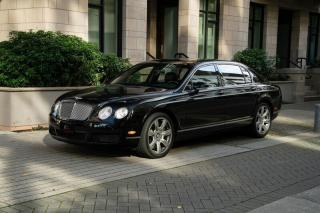 Used 2007 Bentley FLYING SPUR - for sale in Vancouver, BC