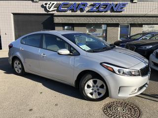 Used 2017 Kia Forte LX PLUS, EASY LOANS, LOW PAYMENT for sale in Calgary, AB