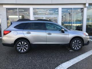 Used 2016 Subaru Outback 3.6R w/Limited & Tech Pkg for sale in Vernon, BC