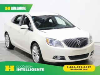 Used 2012 Buick Verano A/C CUIR GR ELECT for sale in St-Léonard, QC