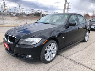Used 2011 BMW 3 Series 323i for sale in Hamilton, ON