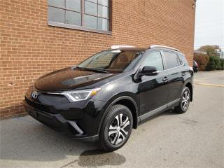 Used 2016 Toyota RAV4 LE for sale in Oakville, ON