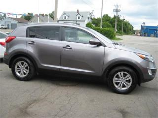Used 2011 Kia Sportage LX for sale in Cambridge, ON