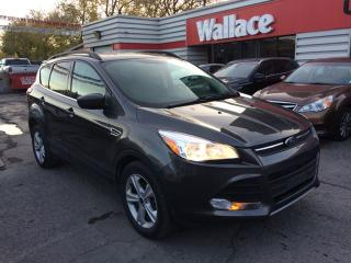 Used 2015 Ford Escape SE 4WD NAV BluTooth for sale in Ottawa, ON