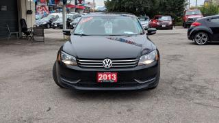 Used 2013 Volkswagen Passat NO ACCIDENT|TRENDLINE| for sale in Mississauga, ON