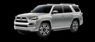 New 2019 Toyota 4Runner Limited 5 Passenger for sale in Renfrew, ON