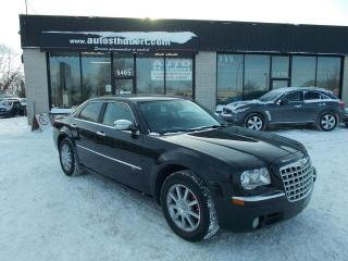 Used 2010 Chrysler 300 300 300C AWD 5.7L **NAVIGATION/GPS** for sale in St-Hubert, QC