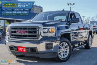 Used 2015 GMC Sierra SLE for sale in Guelph, ON