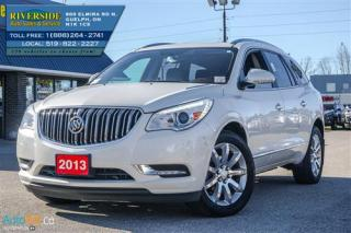 Used 2013 Buick Enclave Premium for sale in Guelph, ON
