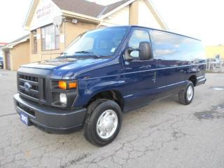 Used 2012 Ford E-150 Extended Cargo Van Loaded Certified ONLY 22,000KMs for sale in Etobicoke, ON