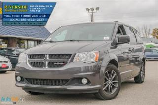 Used 2017 Dodge Grand Caravan Base for sale in Guelph, ON
