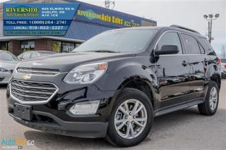Used 2017 Chevrolet Equinox LT for sale in Guelph, ON
