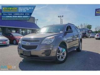 Used 2011 Chevrolet Equinox - for sale in Guelph, ON