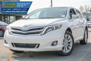 Used 2013 Toyota Venza - for sale in Guelph, ON