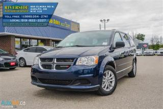 Used 2017 Dodge Grand Caravan CVP/SXT for sale in Guelph, ON