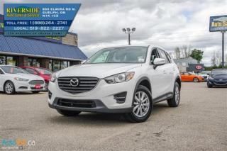 Used 2016 Mazda CX-5 - for sale in Guelph, ON