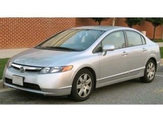 Used 2006 Honda Civic AUTOMATIC, *LOW KMS* , POWER WINDOWS, POWER LOCKS, for sale in Mississauga, ON