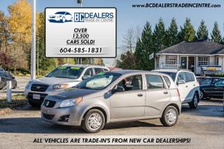 Used 2011 Suzuki Swift No Accidents, Fuel Efficient, Air Conditioning for sale in Surrey, BC
