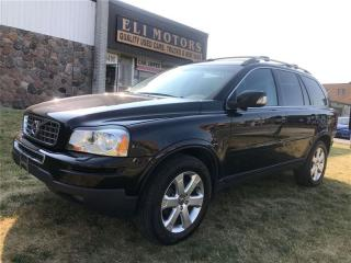 Used 2010 Volvo XC90 Luxury | Navi | Blind Spot | Rear Parking Aid | for sale in North York, ON
