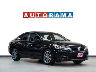 Used 2015 Honda Accord SPORT PKG ALLOY RIMS BACK UP CAM for sale in Toronto, ON