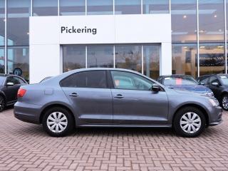 Used 2015 Volkswagen Jetta Trendline+ | Rear Cam | Heated Seats | Bluetooth for sale in Pickering, ON