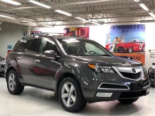 Used 2011 Acura MDX Technology Package, 7 Pass, DVD for sale in Paris, ON