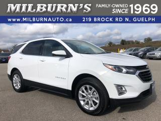 Used 2018 Chevrolet Equinox LT AWD Diesel for sale in Guelph, ON